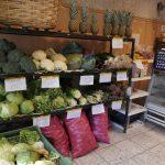 Frutas y Verduras Sucursal Fleming 30 Oct 2020
